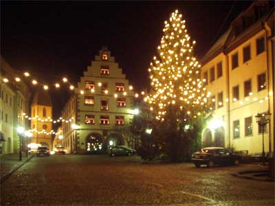 Our home: Endingen